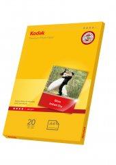 Kodak 200gr M2 20x30 Parlak 20 Adet İnkjet...