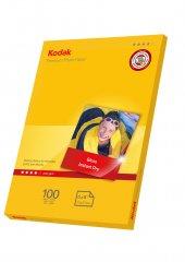 Kodak 230gr M2 15x21 Parlak 100 Adet İnkjet...