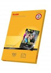 Kodak 260gr M2 10x15 Mat 100 Adet İnkjet...