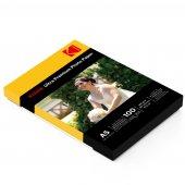 Kodak 260gr M2 15x21 Parlak 100 Adet İnkjet...