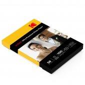 Kodak 260gr/m2 13x18 Mat 100 Adet inkjet Fotoğraf Kağıdı