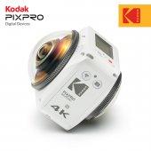 Kodak Pixpro 4kvr360 Aksiyon Ve Aile Eğlence...