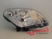 Suzuki Splash Far Lambası Sol