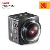 Kodak Pixpro Sp3604k Aqua Pack Aksiyon Ve...