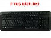 A4tech Kl 40 F Tr Usb Multımedya F Klavye