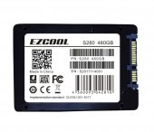 """Ezcool S280 480GB 3D Nand 2,5"""" 560MB-530MB/s SSD Disk-6"""