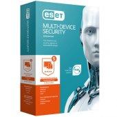 Nod32 Eset Multi Device Security V10 5 Kullanıcı