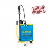 Matabi Super Agro 16 Litre İlaçlama Pompası