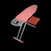Cıngıllıoğlu CM-700 Valencia Lüx Sepetli Monoblok Ütü Masası