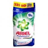 Ariel Professional 10 Kg Çamaşır Deterjanı Parlak Renkler