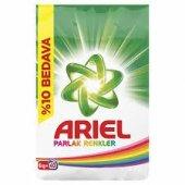 Ariel Toz Çamaşır Deterjanı Parlak Renkler 6 Kg...