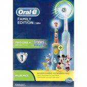 Oral B Şarj Edilebilir Diş Fırçası Professional...