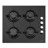 Luxell Lx 40 Tahdf Ankastre Cam Ocak Siyah...
