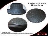 FORD COURİER 3D Bagaj Havuzu