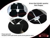 Opel Mokka 2012 Sonrası Halı Paspas Seti