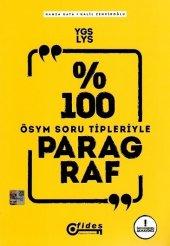 Fides Yayınları Yks 100 Ösym Soru Tipleriyle Paragraf