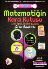 2018 DGS Matematiğin Kara Kutusu Konu Özetli Soru Bankası 2.Cilt