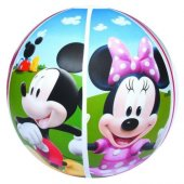 Bestway 51 Cm Mickey Mouse Deniz Topu 91001