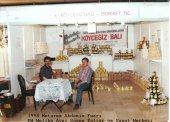 KÖYCEĞİZ BALI Kestane Balı 850 g Cam Kavanoz-8