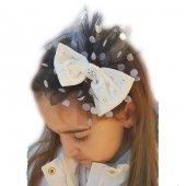Babygiz Abiye Saç Bandı Nba007