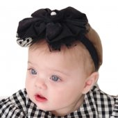 Babygiz Abiye Saç Bandı Nba008