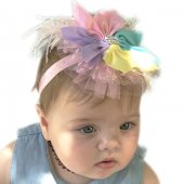 Babygiz Abiye Saç Bandı Nba012