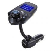 Gringo Yeni Sürüm T10 Bluetooth Araç Kiti Fm Fm Transmitter