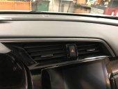 Honda Civic 2016 2019 Fc5 Pıano Black Havalandırma...