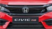 Honda Civic 2016 2019 Fc5 Rs Ön Panjur