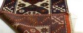 Kök Boya El Dokuma Ayvacık Yolluk Halı, 76x215-4