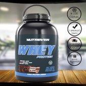 Nutrever Whey Protein Tozu 2000 Gr + 2 Hediye