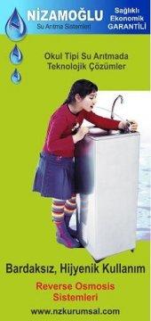 Okul Soğuk Su Sebili