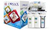 Conax Favori Plus Su Arıtma Cihazı (Yedek Ön Filtre Seti Ve Montaj Ücretsiz)