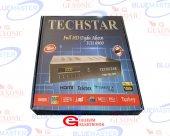 Techstar 6900 Hd Kasalı Uydu Cihazı