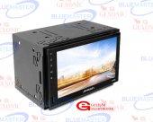 JAMESON JS-695 MİRROR LİNK/GPS/AUX/USB/SD CARD  DOUBLE TEYP