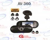 Av 360 Avenır 1080 Full Hd Araç Kamerası