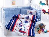Cottonbox Denizci Bebek Uyku Seti