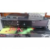 Next Ye 2000 Fta Usb Super Plus Uydu Alıcı