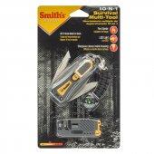 SMITHS 10-N-1 SURVIVAL MULTI-TOOL BILEY APARAT-2