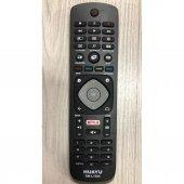 Phılıps Smart Led Tv Kumanda Netflıx Tuşlu