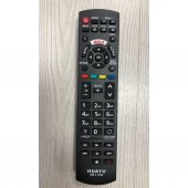 Panasonic Lcd Led 3d Tv Kumandası Netflıx Tuşlu