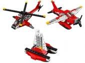 Lego Creator 3 In 1 Gökyüzü Ateşi