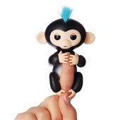 Happy Fingerlings Monkey Konuşan Bebek Maymun 4 Renk-4