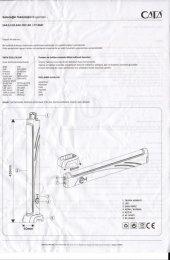 Cata CT-9941 120 Ledli Şarjlı Dimmerli Işıldak Fener Beyaz Işık-4