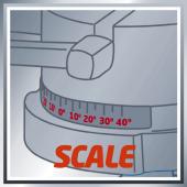 Einhell GC-CS 235 E Zincir Bileme Makinası 235W-3