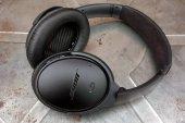 Bose Quietcomfort 35 Iı Bluetooth Noice Cancelling Kulaklık Black