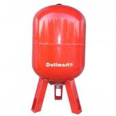 Duffmart KGT 100 Standart 10 Atü Kapalı Genleşme Tankı