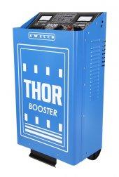 Awelco Thor 450 Kuru Aküler İçin Akü Şarj Ve...
