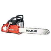 Dolmar Ps 7910 Benzinli Ağaç Kesme Makinası