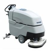 Powerwash Xd 760 A Akülü Yer Temizleme Makinası...
